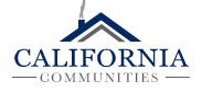 California Communities